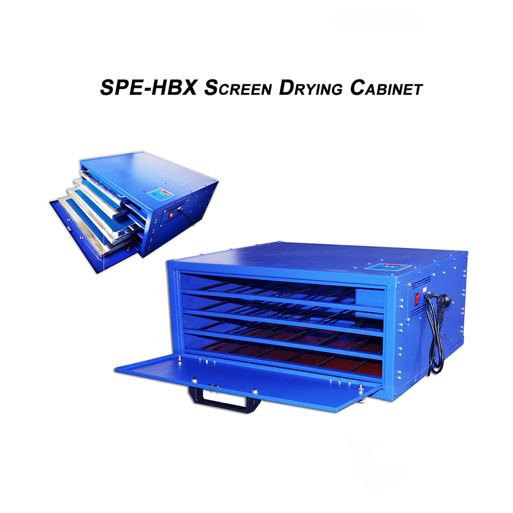 Screen Drying Cabinet Screen printing screen drying oven Constant temperature drying oven Plate making equipment
