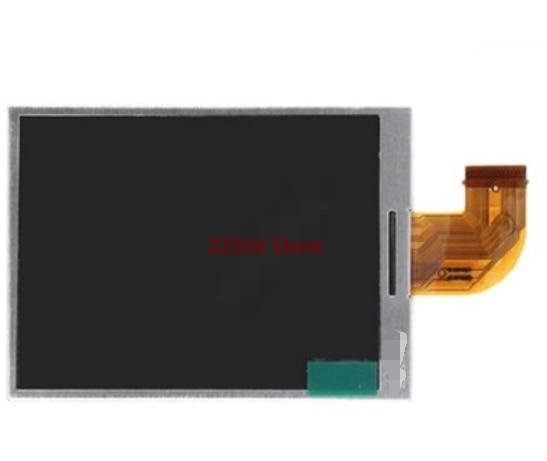 Nueva pantalla LCD para Canon Powershot SX130 IS;SX150 IS;PC1562; Cámara Digital PC1677 con retroiluminación