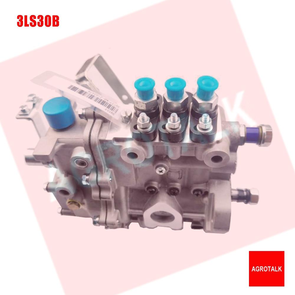 هايت مضخة الوقود المضغوط ل Changchai 3LS30 (EPA) / 3LS30B ، رقم الجزء: