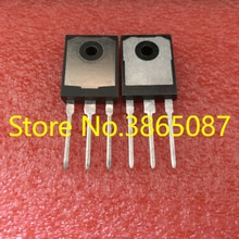 IXFH50N50P3 IXFH50N50 OF IXFH60N50P3 TO-247AD TO-247 POWER MOSFET TRANSISTOR MOS FET TUBE 10 stks/partij ORIGINELE NIEUWE