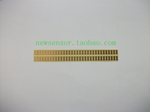 Copper plate based strain gauge terminals / PCB terminals / strain gauge terminals / strain gauge terminals