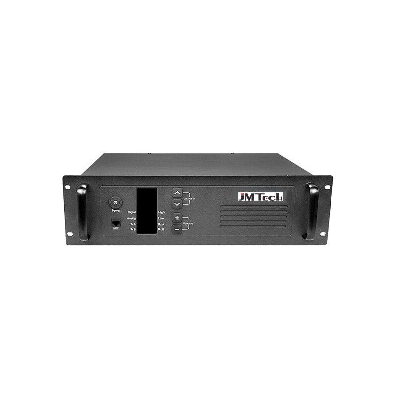 D8000 عالية الطاقة 25 واط/55 واط المزدوج وضع DMR راديو رقمي مكرر VHF مكرر لاسلكي ل لاسلكي تخاطب