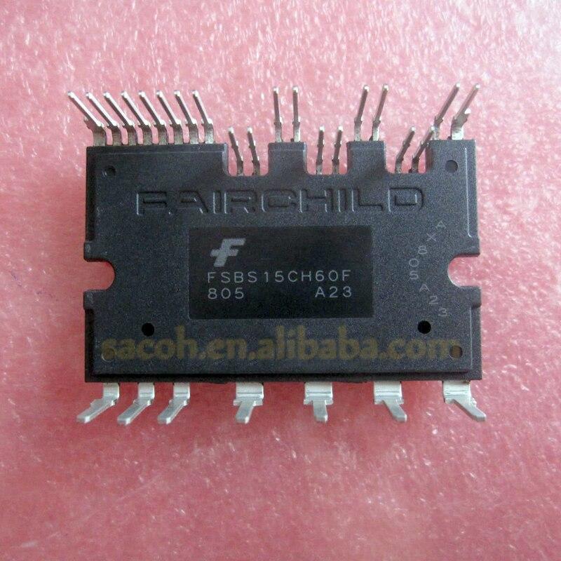 1PCS/lot New OriginaI FSBS15CH60F FSBS15CH60 or FSBS15CH60L or FSBS10CH60 FSBS10CH60L SPM27 Smart Po