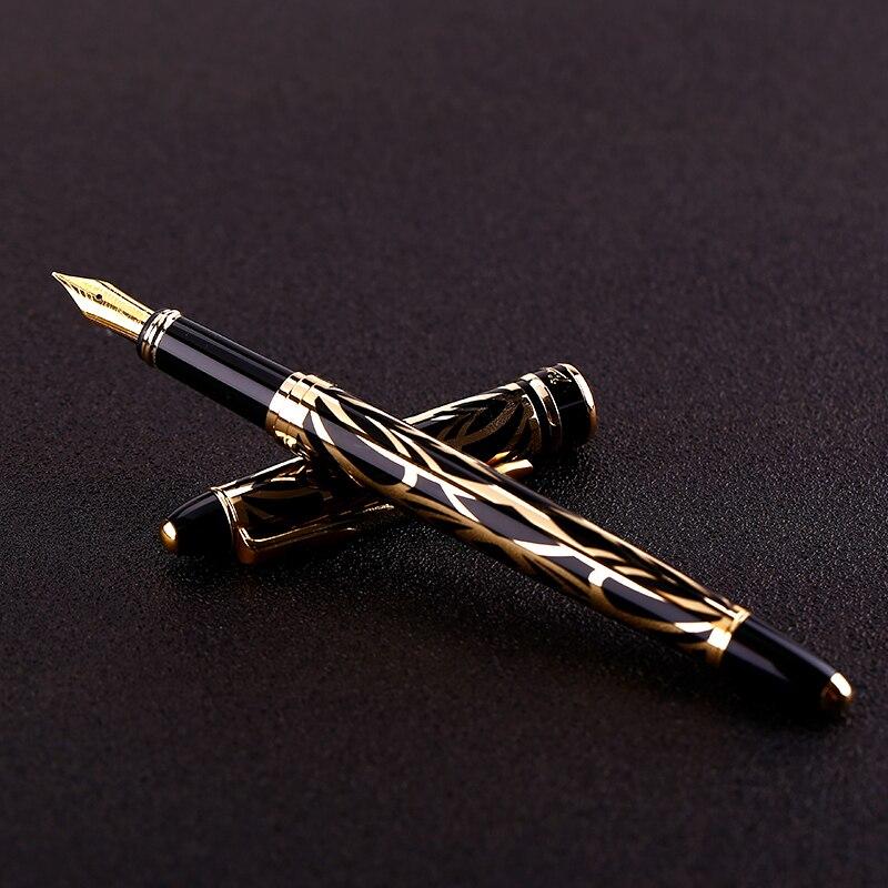 Picasso caneta 0.5mm melhor venda caneta tinta presente de alta qualidade estudante suprimentos caligrafia canetas