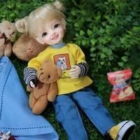 16 handmade resin bjd realistic doll joint doll womens girl gift 10 kids toys movie tv cartoon fashion doll