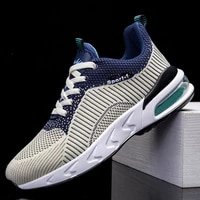 summer mens running shoes mens sneakers women sport shoes for man sports shoes men air cushion shoes tennis white
