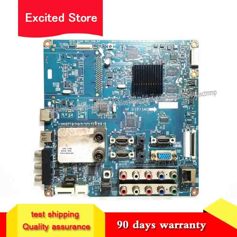 LA40C550J1F 마더 보드 BN41-01407A LTF400HM01 화면 작동