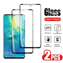 Full Cover Tempered Glass For Huawei Enjoy 20 Pro Enjoy Z Enjoy 10s 9 Safety glass for Hua wei Enjoy