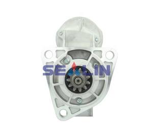 Starter Motor for DAEWOO 220-5 DB58 0280006200 1811001410 5811001180 1-81100-191-0 18100 65-26201-7044A 1-81100-1910 24V 4.5KW