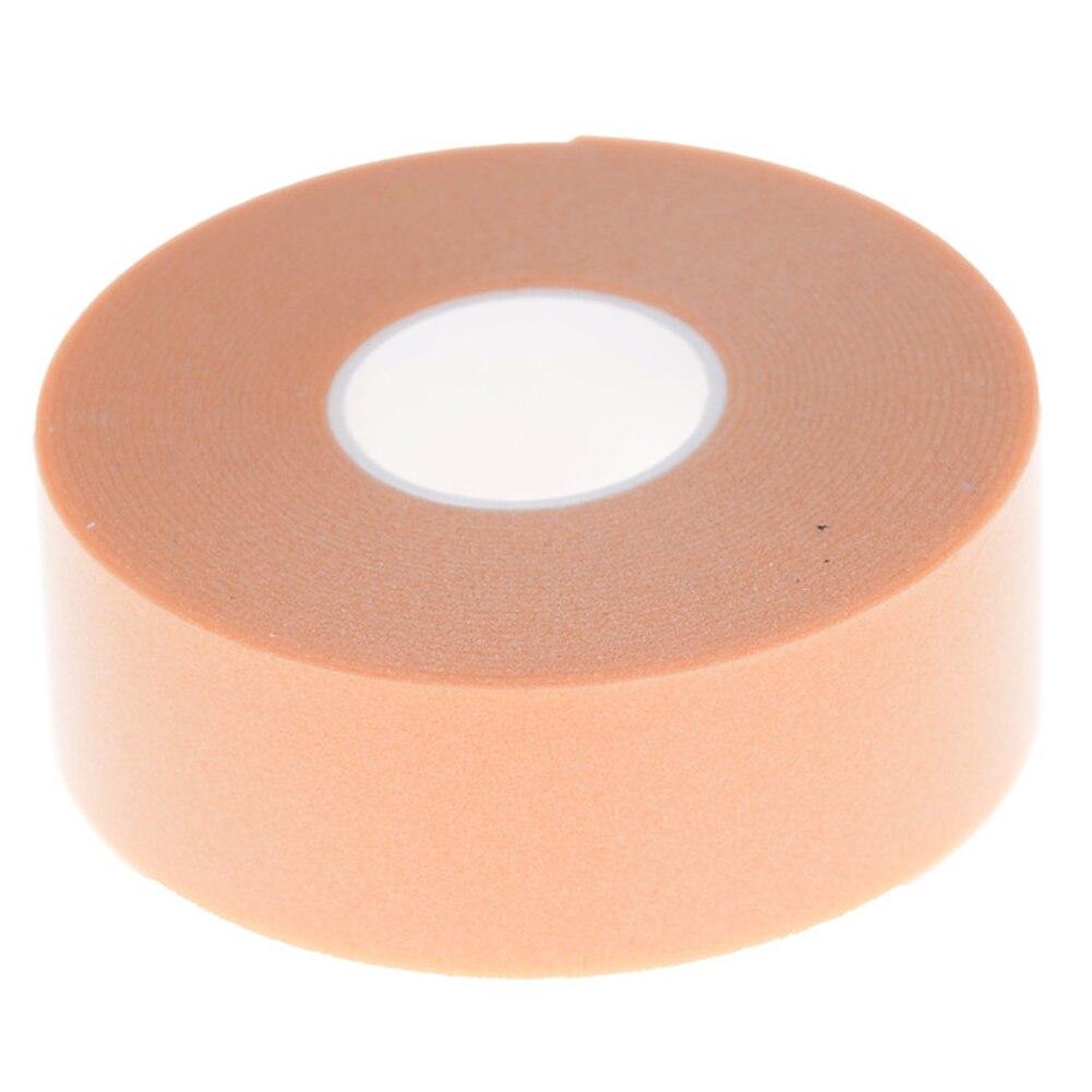 1 rollo de cinta de talón antideslizante resistente al desgaste para aliviar el tobillo sin residuos zapatos multifunción Blister Pegatina autoadhesiva impermeable