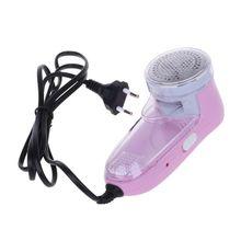 Vêtements électriques anti-peluches tissus tondeuse chandail pilule peluches Fuzz rasoir U1JE