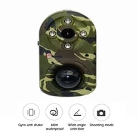 mini pir motion hunting camera security wildlife home surveillance wild camera with full hd 1080p photo taps video recorder