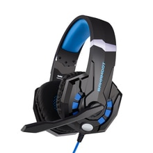 Bahamoot BA900 PS4 Headset Gaming Headphones With Microphone Without Light for XBOX PS5 Laptop
