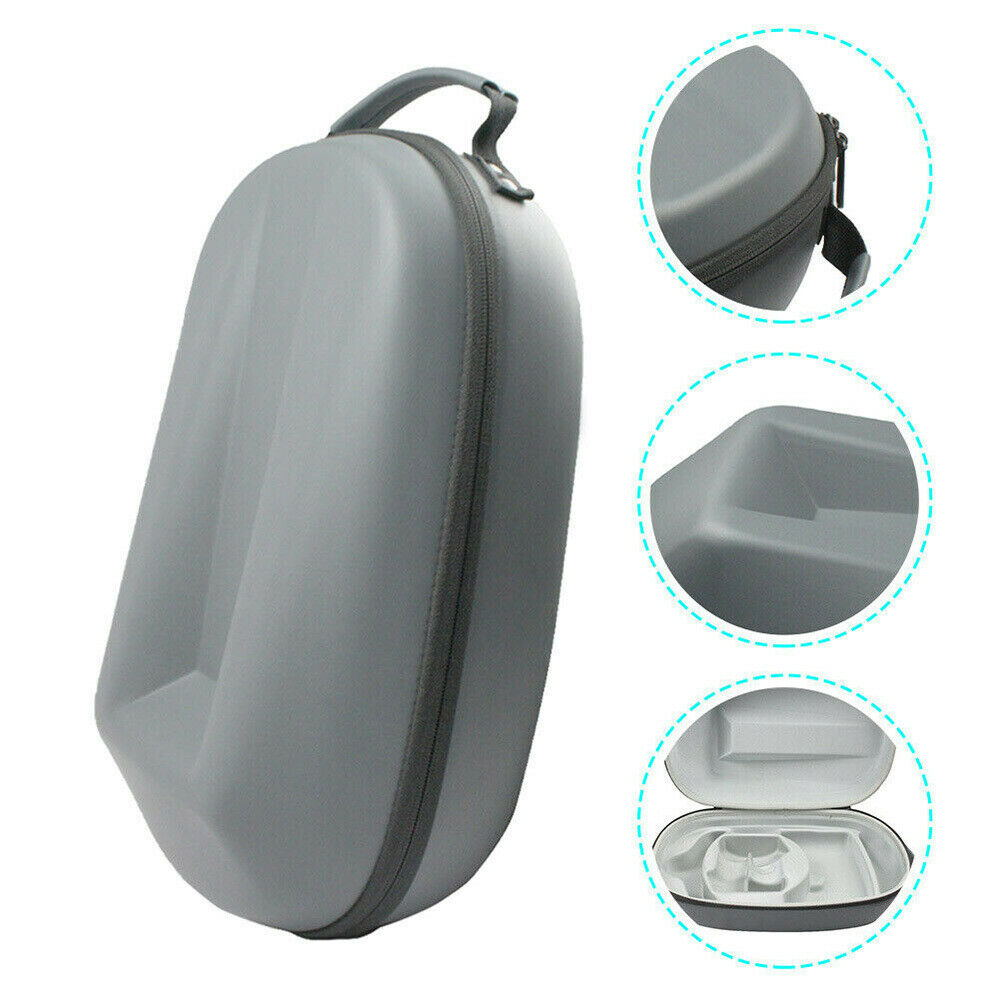 For Oculus Quest 2 Glasses Storage Shock Proof And Waterproof Storage Bag VR/AR Glasses VR/AR Glasses Accessories enlarge