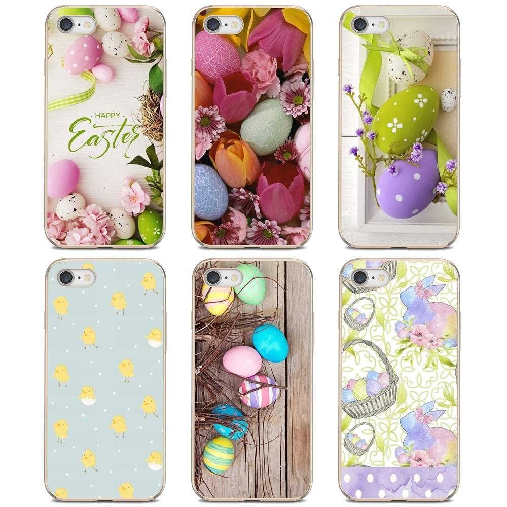 Soft Shell Cover Beautiful-Easter-Desktop-Backgrounds For Xiaomi Redmi 2 S2 3 3S 4 4A 5 5A 5 6 6A 7A