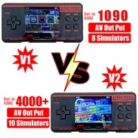new fc3000 handheld game console 8 simulator childrens color screen game console for pxpx7 black grey dropshipping