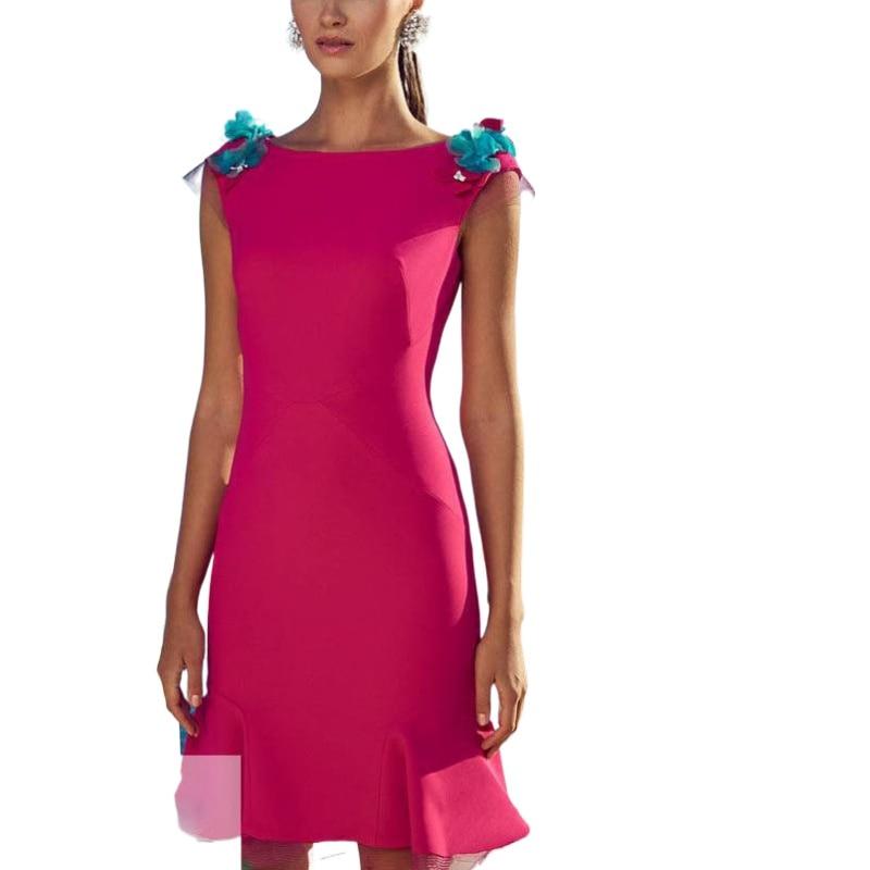 خياط متجر مخصص فستان وردي ساخن أم فستان عروس حجم كبير طويل أنيق العريس فستان رسمي الزفاف