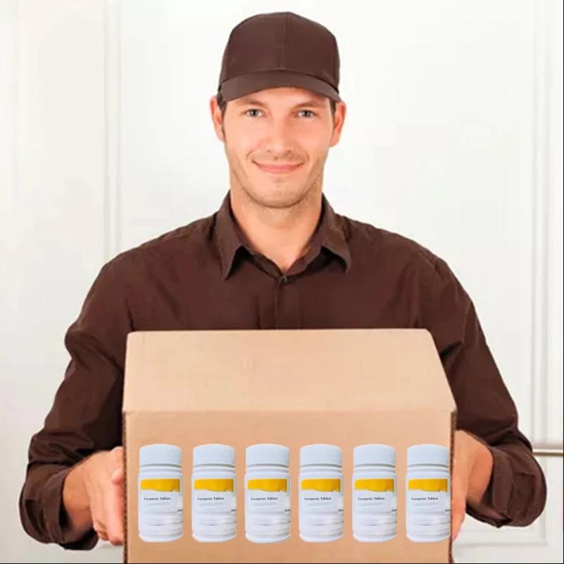 Таблетки для насекомых, 5 мг, 100 таблетки для домашних животных, 100 таблетки/бутелла