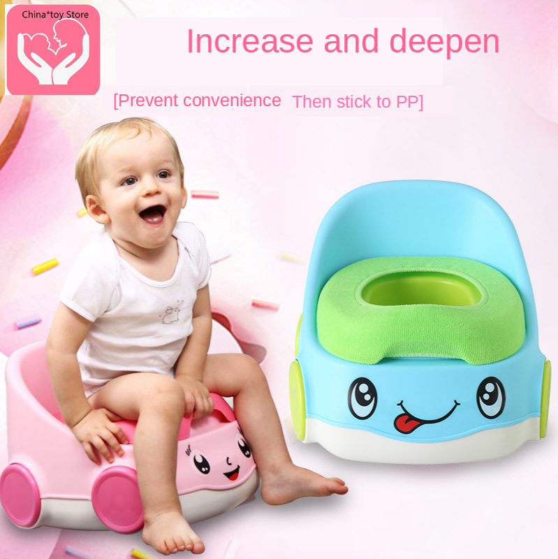 Extra Large Children's Toilet Toilet Baby Girl Toilet Baby Child Small Toilet Infant Male Potty Urinal Portable Potty Chair