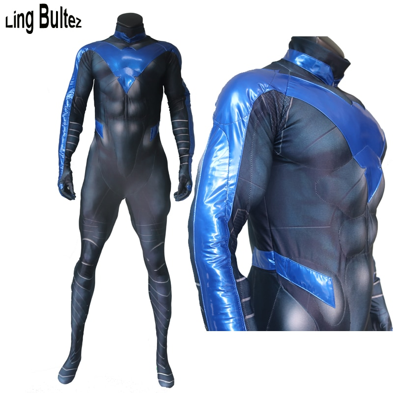 Ling Bultez-ملابس نوم مبطنة للعضلات ، ملابس عالية الجودة