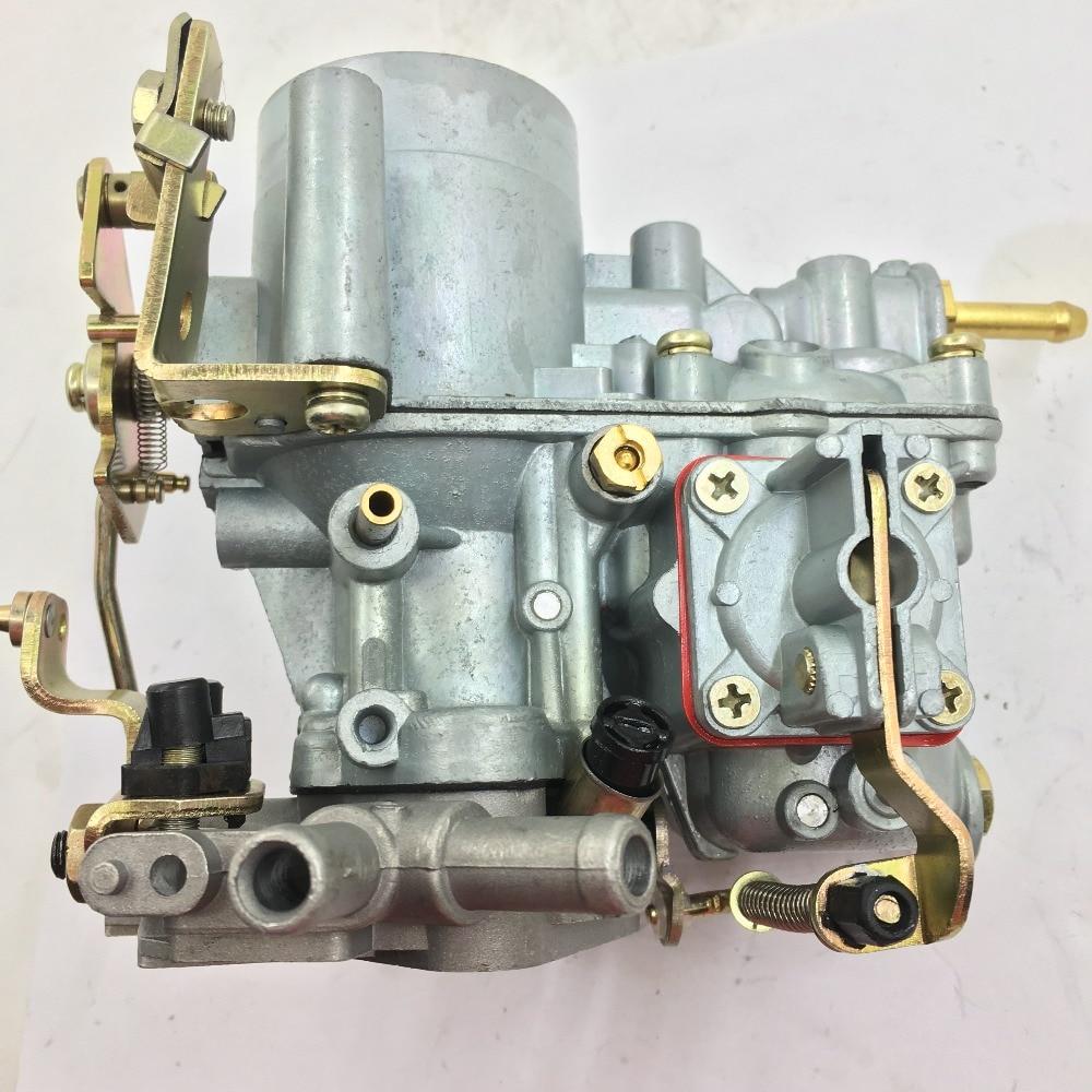 Carburador SherryBerg compatible con RENAULT R4 GTL 11779001 1961-1992 R4 4L 4S y 4GTL, carburador VERGASER para motor clásico