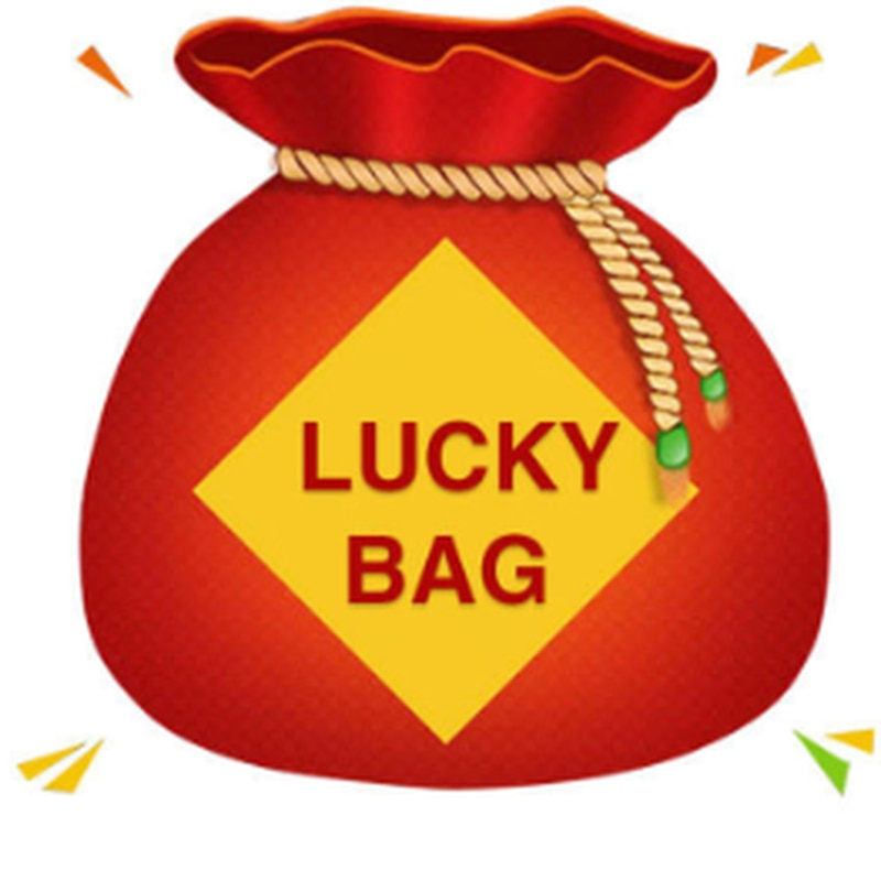 Ropa de mujer BJYL Missmoen por un valor de 0,99 $, bolsa de la suerte, ropa barata