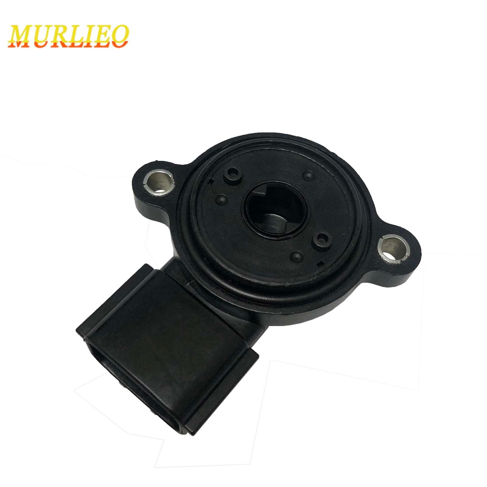 Sensor de posición de acelerador Murlieo SERA443-03 SERA44303 22633AA230 22633-AA230 compatible con Subaru Forester SG5 EJ202