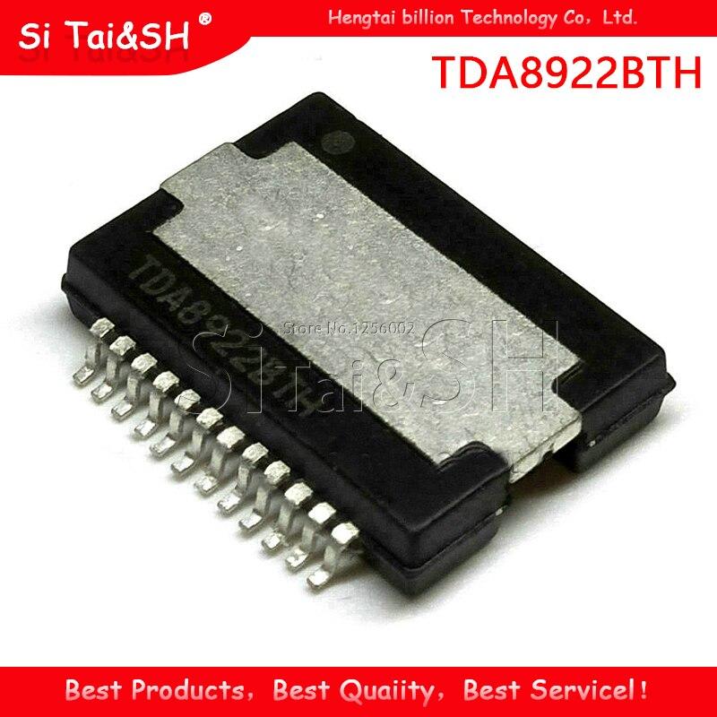 1 pçs/lote TDA8922BTH TDA8922 8922 HSSOP-24