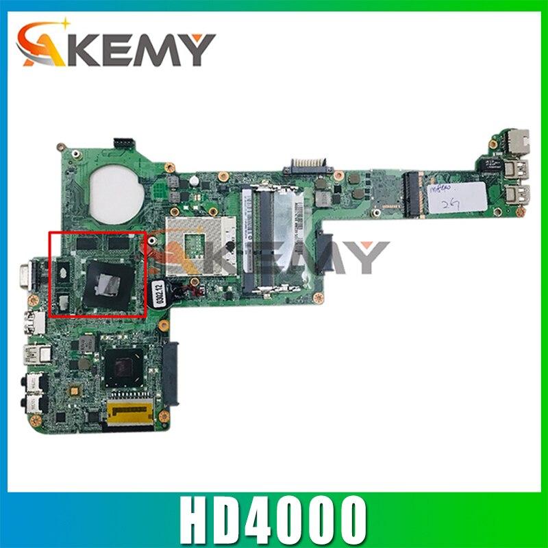 AKEMY لوحة أم للكمبيوتر المحمول توشيبا C840 L840 HD4000 ATI 216-0833000 DABY3CMB8E0 A000174880 A00017476 اللوحة الرئيسية