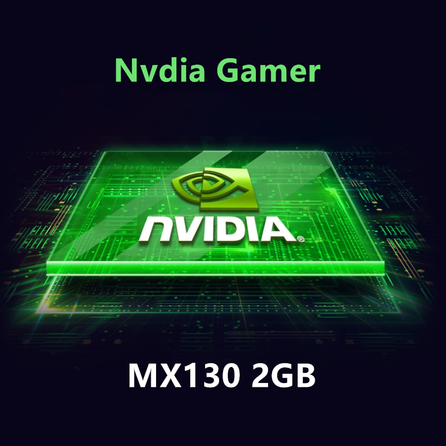 32G RAM+ 512SSD+1TB HDD 8 Generation Intel i7-8550U CPU Nvdia Gaming Laptop 15.6