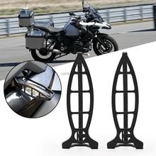 Аксессуары для мотоциклов, защитный чехол для BMW R1200GS T S1000R F800GS F800GT F800R F750GS с индикатором поворота