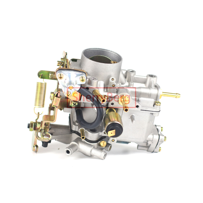 SherryBerg جديد Carburador Carburettor CARBY CARB CARBURETOR لرينو سولكس 35 سيا 35 سيا 35 مللي متر carburator كلاسيكي Vergaser