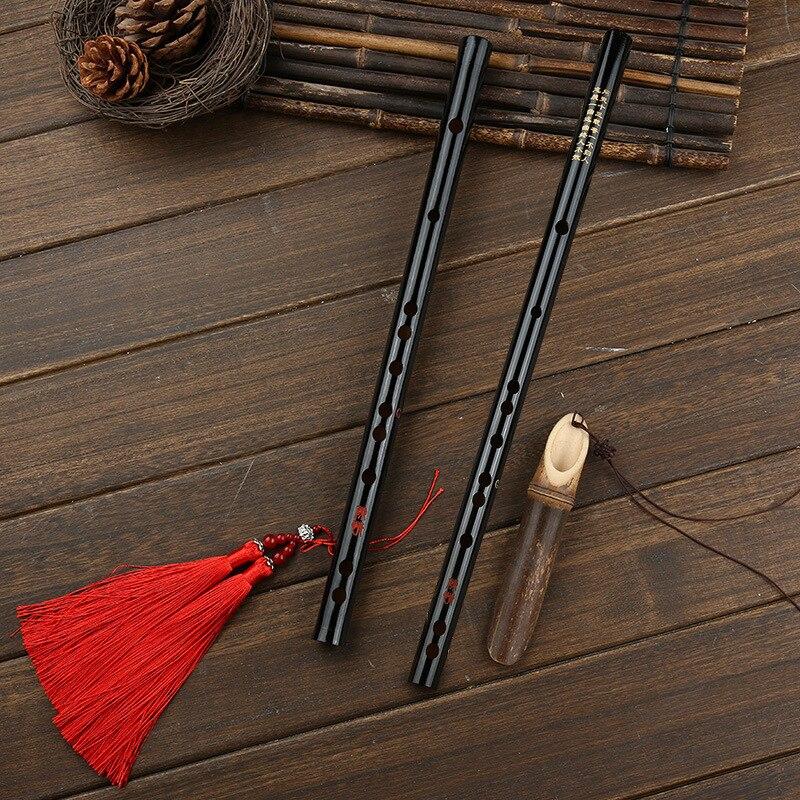 Hot Anime  Cosplay accessories Flute Chinese dizi Transversal Flauta Traditional Musical Instruments недорого