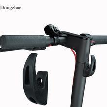 Crochet de suspension avant pour Xiaomi Mijia M365 M365 Pro Scooter électrique outils de stockage planche à roulettes enfant Scooter poignée poignée crochet partie