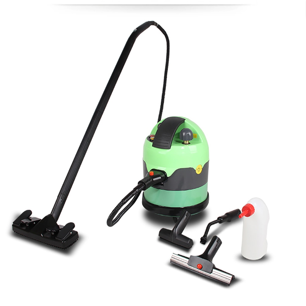 220V 3000W High Temperature High Pressure Mobile Cleaning Machine Steam Cleaner Car Steam Cleaner Steam Cleaning Machine