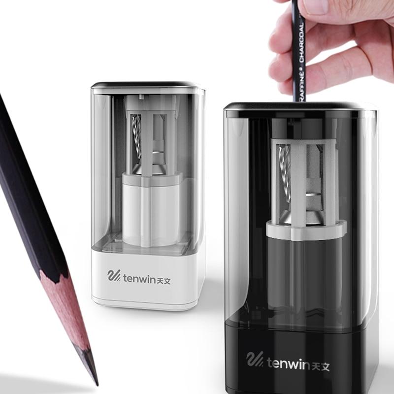 tenwin-nero-bianco-professionale-elettrico-temperamatite-elettrico-heavy-duty-meccanico-automatico-per-i-bambini