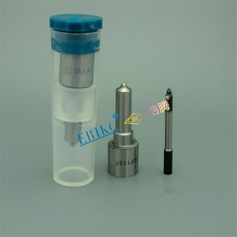 33800-27000 boquilla DLLA 150P1197 boquilla de inyección de combustible Diesel DLLA150P1197 punta para boquilla 0 433, 171, 755 para 0445110126 de 0445110290