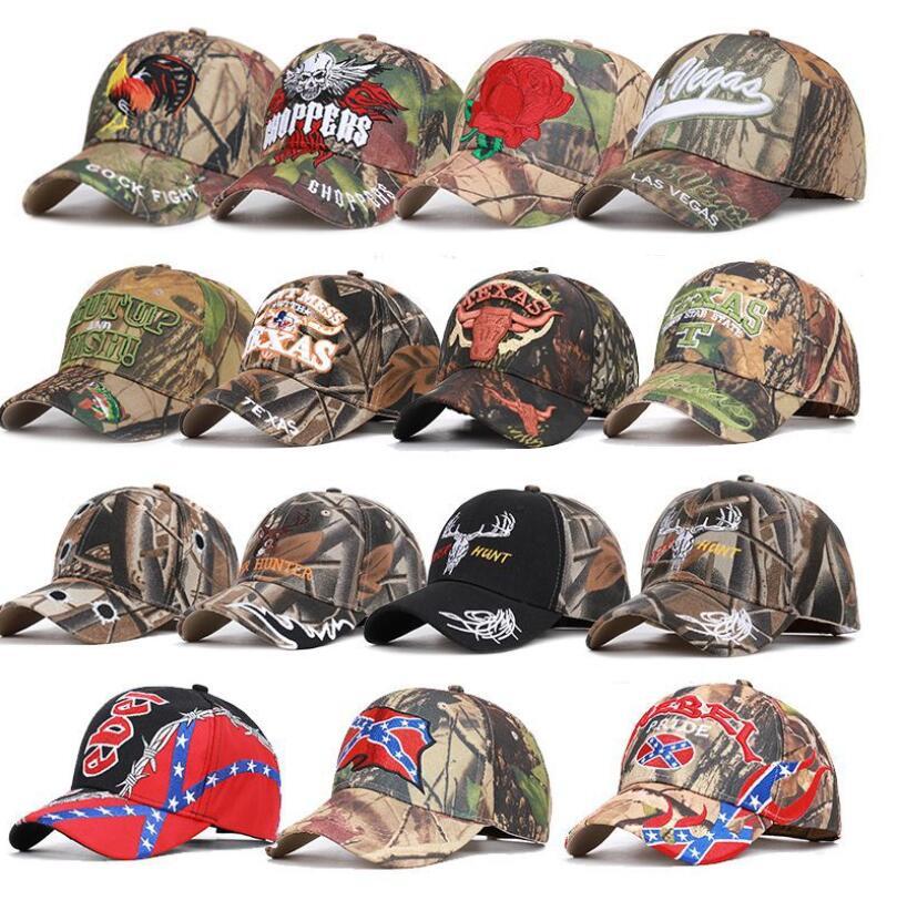 Darmowa wysyłka wysokiej jakości Realtree Camo czapki kamuflaż polowanie wędkarstwo czapka turystyczna taktyczne czapki bawełniane taktyki czapki