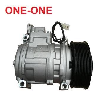 AC A/C compresor 5412300111 A5412300111 10PA15C para BENZ camiones ACTROS