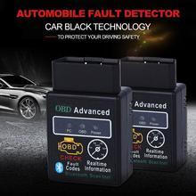 Автомобильный дефектоскоп, эндоскоп для телефона Android, USB мини камера, водонепроницаемый Bluetooth светодиодный Бороскоп, камера для осмотра автомобиля, ПК