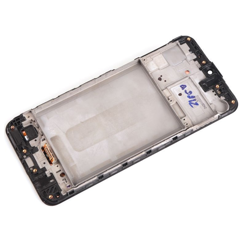6.4'' OLED/Super AMOLED For Samsung Galaxy M31 LCD M315 M315F SM-M315F LCD Display Touch Screen Digitizer Repair Parts enlarge