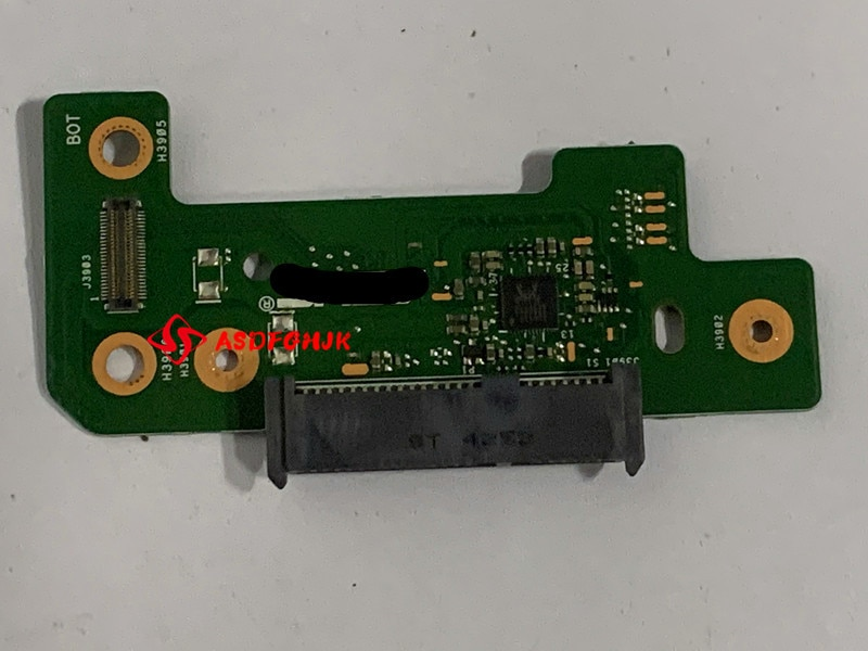 قرص صلب أصلي لمحرك الأقراص الصلبة, USB IO لوحة لهاتف Asus x555l x555ld w519l a555l REV 2.0 ٪ ، اختبار جيد ، شحن مجاني