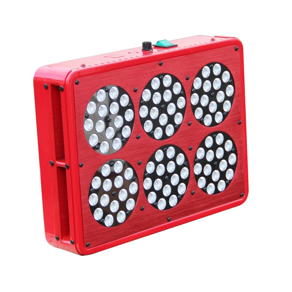Full Spectrum 300W/450W/600W/750W/900W/1200W/1500W Apollo 4/6/8/10/12/18/20 LED Grow Light Panel 10 Bands For all Indoor Plants enlarge