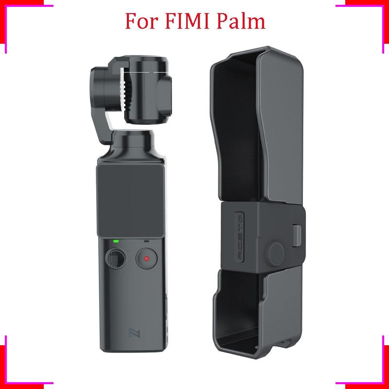 Bolso de mano para almacenaje de la palma de fomi, bolsa portátil con cordón, protección para cámara, protección contra arañazos, accesorio para cámara Gimbal