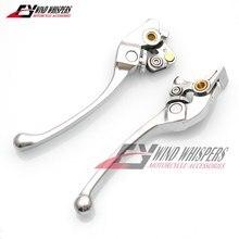 Motocicleta alavancas de Freio de Embreagem Para Honda VFR800 1998-2001 CBR1100XX ST1300 ST1300A BLACKBIRD 1997-2007 2003-2007