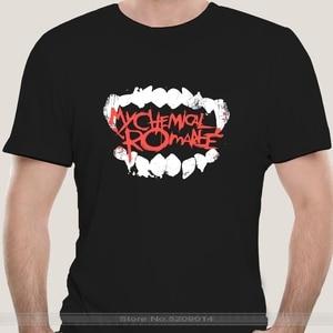 MY CHEMICAL ROMANCE TEETH WRECKAGE WE RISE New 2021 t-shirt OFFICIAL MCR THREE CHEERS sbz1300