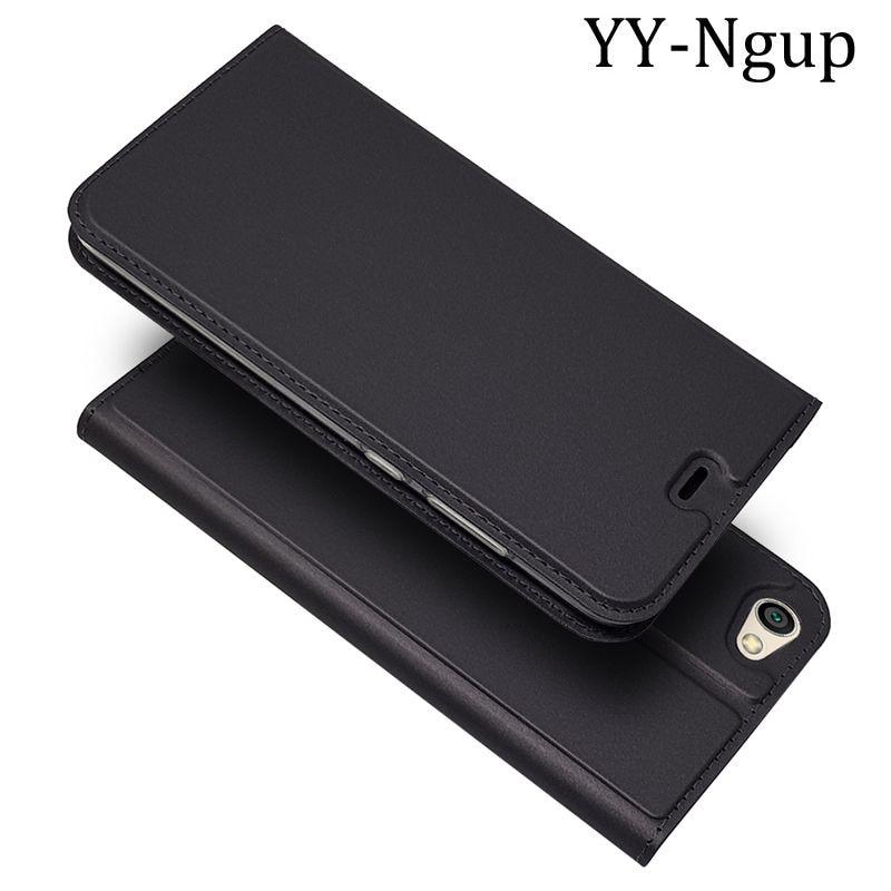 Funda con tapa para xiaomi redmi note 5a, cubierta de teléfono para...