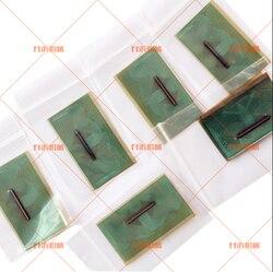 (5 pcs) usado mas alta qualidade GUIA COF NT61207H-C6807A NT61909H-C6808A NT39921H-C02B7B NT60214H-C6548A NT39917H-C02F8A