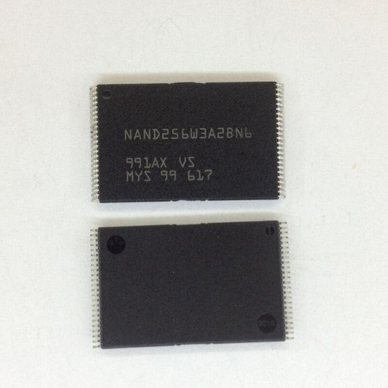 NAND256W3A2BN6E NAND256W3A2BN6 NAND256 new and original 3pcs/lot