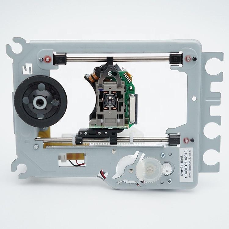 Фотоаппарат DVD для лазерной линзы